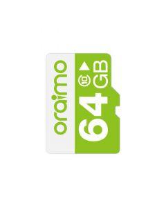 oraimo 64G Memory Card SD Card