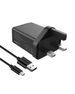 oraimo Charger Kit 2A Fast Charging Wall Charger with Micro USB Cable